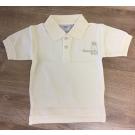 Poloshirt Kinder Kurzarm 100% Baumwolle